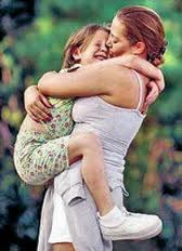 hug-mommy
